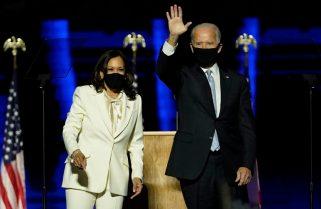 President Kagame Joins Global Leaders to Congratulate Biden, Harris
