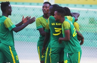 Peace Cup 2019: Cut-throat Fight for Final Slots