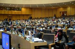AU Adopts Reforms in Key Leadership Positions