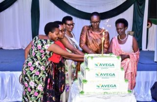 We Admire Your Resilience – Mrs Kagame to Genocide Widows