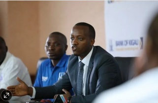 How Bank of Kigali Financially Transforms Farmers' Lives