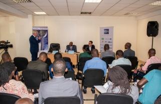 Rwanda Opens Bankers' Academy
