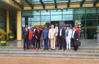Kigali City Picks International Experts for New 'Advisory' Panel