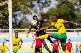 Rwanda Keep Afcon Hopes Alive With Narrow Win Against Mozambique