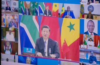 China, Africa Commit to Further Development, Security Cooperation