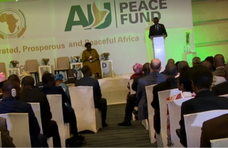 AU Launches Peace Fund, Targets $400M by 2021