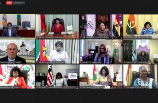 Africa First Ladies Discuss Solutions to Infertility Stigma