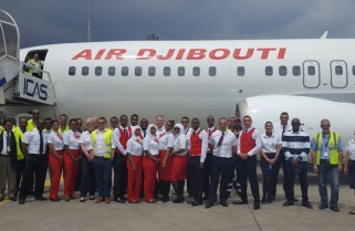 Air Djibouti to Launch Kigali Route Next Month
