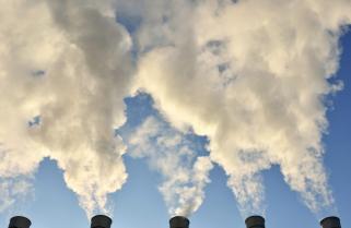 Covid-19 Lockdown Cleans World's Air