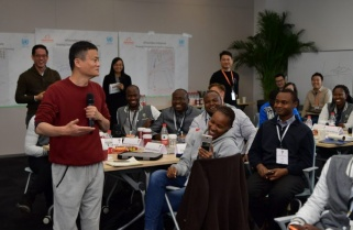 China, Rwanda Human Resource Training Program Gains Momentum
