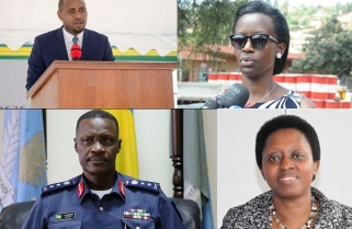 Major Shakeup: President Kagame Names New Envoys, Others Dropped