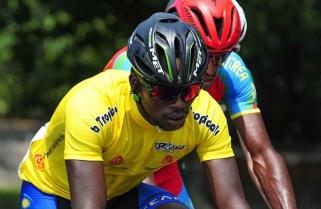 Team Rwanda Starts Quest for Tour de l'Espoir in Cameroon