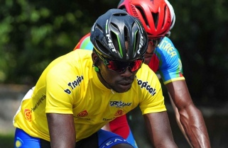 African Championships: Areruya, Nsengimana Face Tough Opposition in ITT