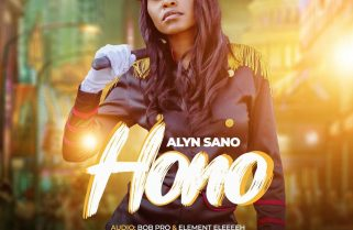 Alyn Sano Working On New Music Projects After 'The Voice'