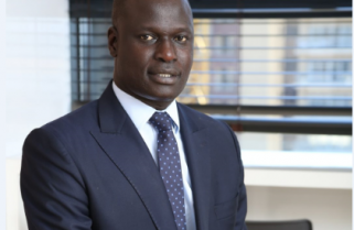 NBA Names Amadou Gallo Fall President of Basketball Africa League