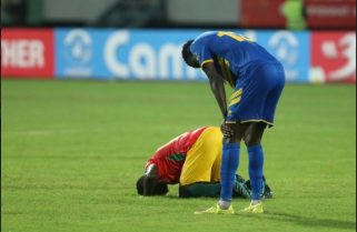 Rwanda Exit CHAN After Quarter-Final Loss To Guinea