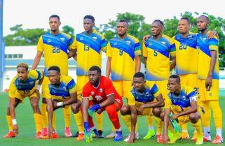 Rwanda Names Squad For World Cup Qualifying Double-header Against Uganda