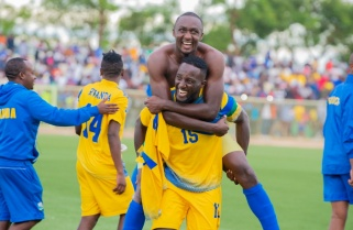 Rwanda Secures CHAN 2020 Ticket After Beating Ethiopia