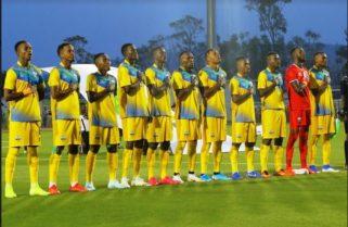 Rwanda – Cape Verde Game Moved