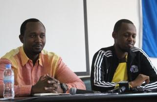Rwanda's Junior Wasps Squad Summoned Ahead of Africa U-20 Qualifiers
