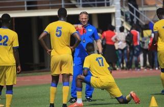 CECAFA Cup 2017: Rwanda Face Kenya in a must-win Opener