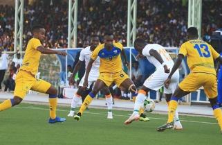 2019 AFCON Qualifier: Rwanda shifts focus to Guinea's return leg