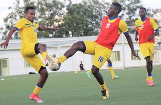 Rwanda's AFCON Qualifiers Moved to June 2018