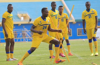 FIFA Rankings: Rwanda Slips Despite CHAN Qualification