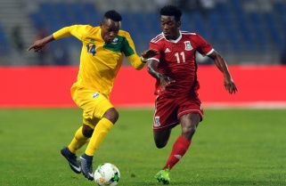 Rwanda Up Two Spots In FIFA Rankings