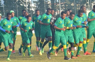 CHAN 2018 Preps: Rwanda Gears up for Algeria Friendly