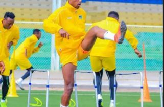 Seven Dropped As Mashami Trims Squads For Cape Verde