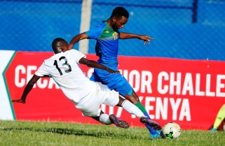 FIFA Ranking: Rwanda Slips to 116th