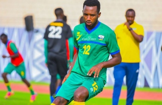 CHAN Play-off: D-Day For Amavubi against Ethiopia