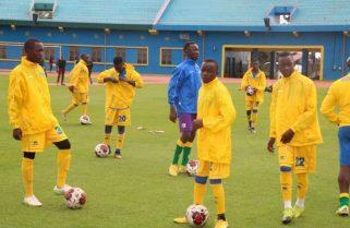 Rwanda To Host AFCON U17 Regional Qualifiers in December