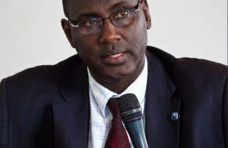 Seasoned Diplomat Kamali Karegesa Passes On