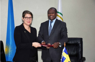 Swedish PhD Scholarship Program for Rwanda Could Be Extended to 2026