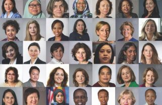 We Need Positive Action – 49 Women Ambassadors Speak Out for Equality As Part of Recovery from COVID-19