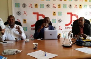 Rwanda Coffee Penetrates Nigerian Market