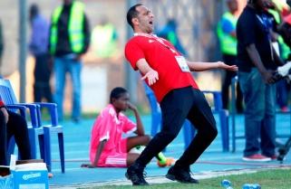 CHAN2018: Libya retain trust in Coach Al Mariami