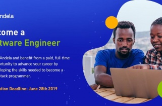 Featured: Andela Kigali Fellowship Cycle 10 Is Here