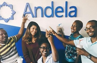 Here Is Andela, Google's Scholarship for You
