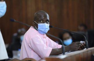 Rusesabagina Trial: MRCD- FLN Rebel Seeks Demobilisation, Reintegration
