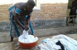 Meet Kigali's Pay As You Go Nannies