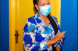 Taking COVID-19 Vaccine, Not Lack of Trust In God, But Love to His People – Ap. Mignonne Kabera