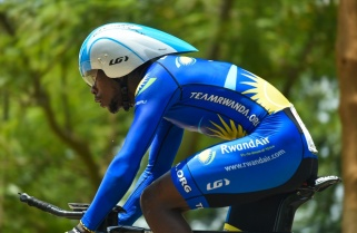 African Championships: A Double for Areruya