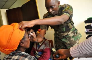 Army Kicks Off Two Month National Outreach Campaign