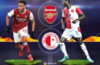 For Arsenal and Manchester, Europa League Is All Or Nothing