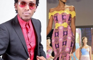 Comedian Arthur denies Being in Love with Miss Fiona