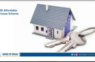 Bank of Kigali's Affordable House Scheme Makes First Homeowners Dreams A Reality