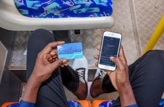 Rwanda International Trade Fair Goes Cashless